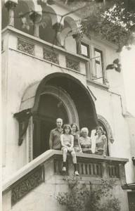 familia giurescu
