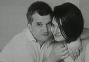 ceausescu - zoe