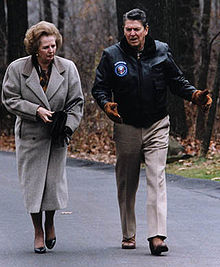 220px-President_Reagan_and_Prime_Minister_Margaret_Thatcher_at_Camp_David_1986