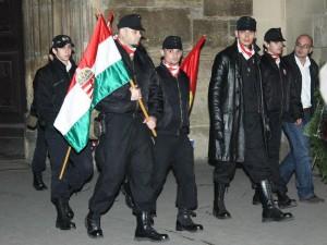 Garda Maghiara