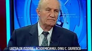Acad-Dinu-C-Giurescu