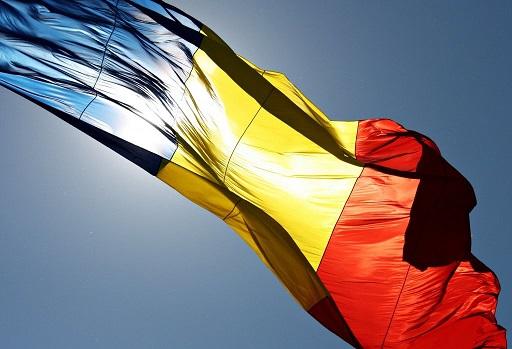 Steag-Romania-Drapel-Tricolor-Basarabia-Transilvania