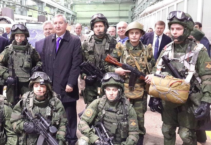 diplomati rusi