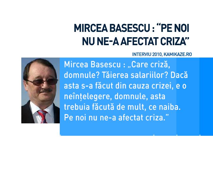 WALL MIRCEA BASESCU AFECTAT CRIZA