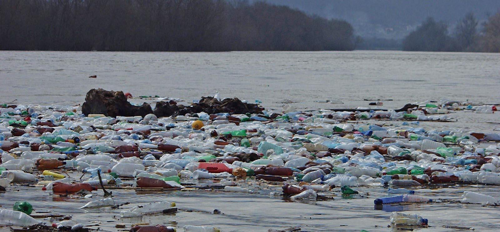 deșeuri din apă varicoasă