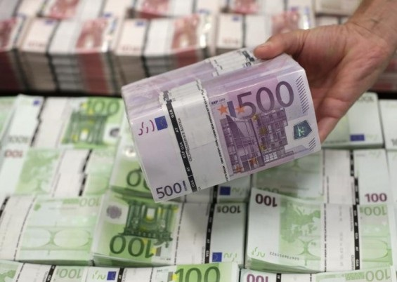 million euro cash plasma prima parte