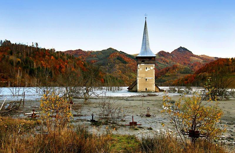 biserica rosia montana
