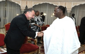 Frank-Timis-with-President-Ouattarra-of-Ivory-Coast