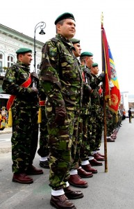 Armata drapel