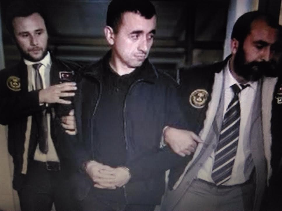 Zavar Sedat incatusat la Istanbul