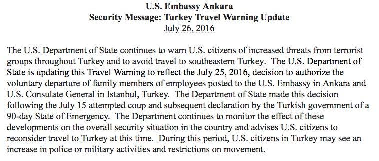 avertisment ambasada sua